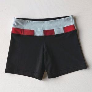 LULULEMON Reversable Shorts * Size 4